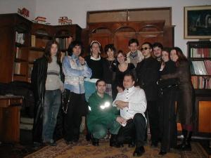 20040316 Cluedo La famiglia bale (1).JPG