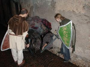 20031221 Rieti - Aspettando Hobbiton (32).JPG